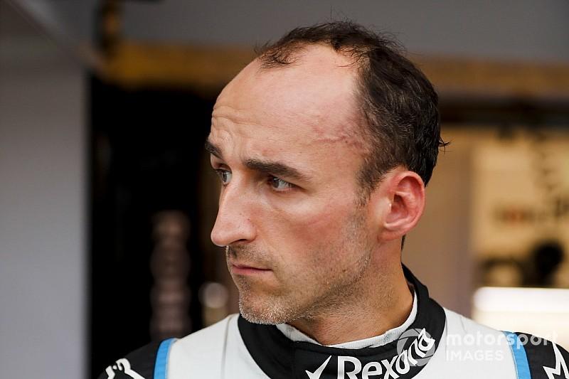 Kubica, Russell'ın 'nefret' iddialarını yalanladı