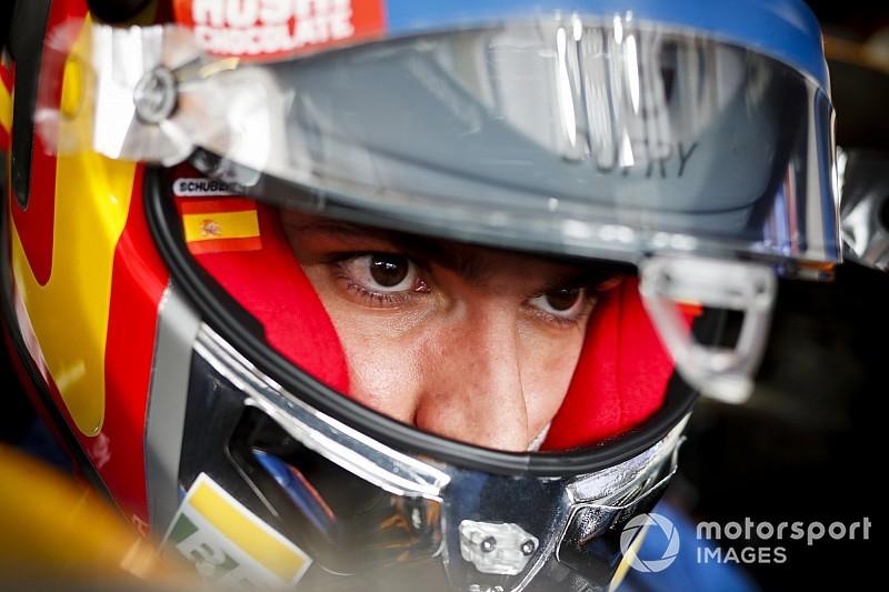 Interview Sainz: Hoop straks met Verstappen, Leclerc te vechten