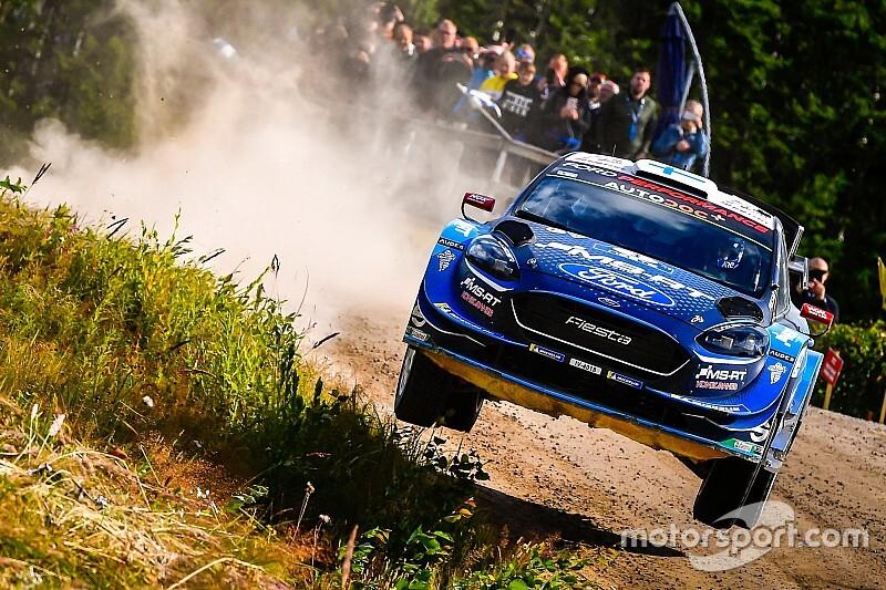 WRC: ecco le ultime novità decise dal Consiglio Mondiale