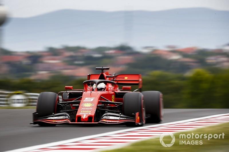 Kierowcy F1 oceniają swój sezon