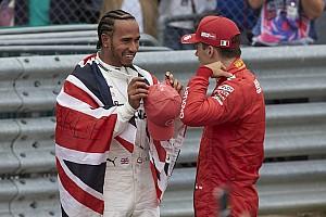 Leclerc már most olyan erős fejben, mint Hamilton?