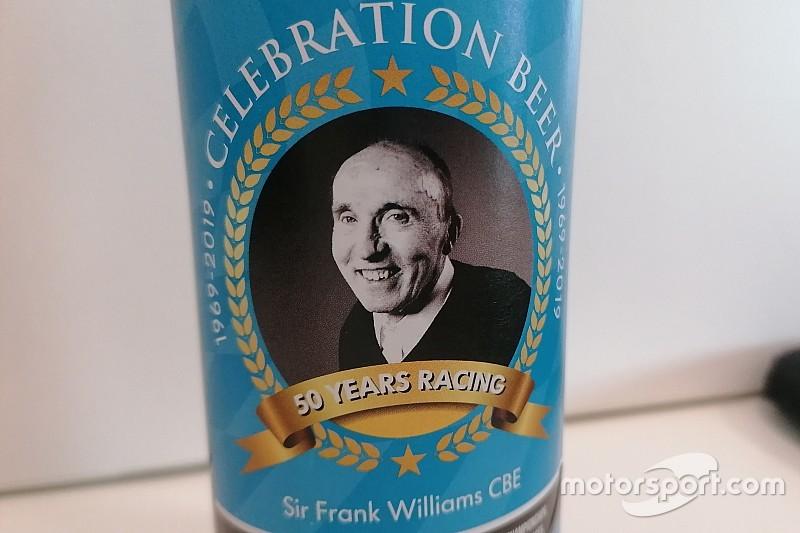 Пиво от Фрэнка и сломанный талант Норриса. Будни паддока с Олегом Карповым