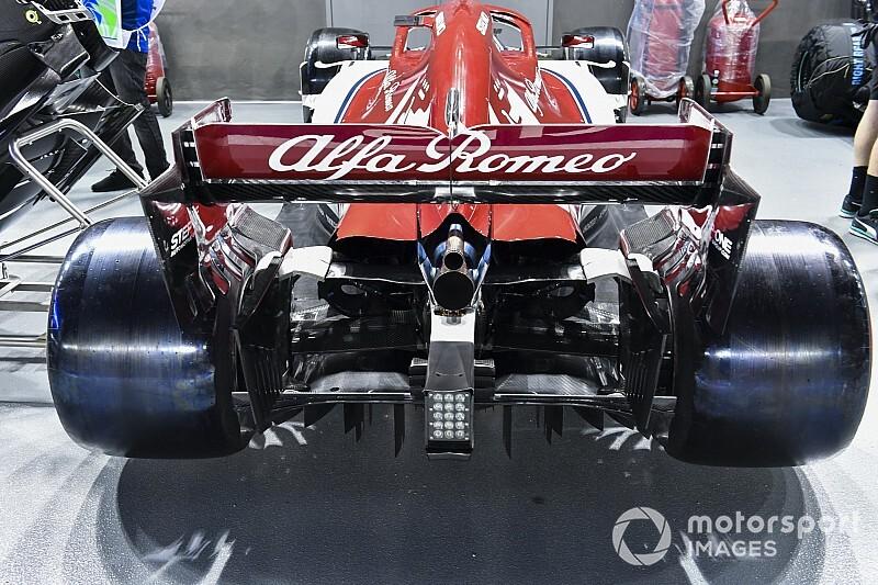 Video, Alfa Romeo: ecco il fire up della C39