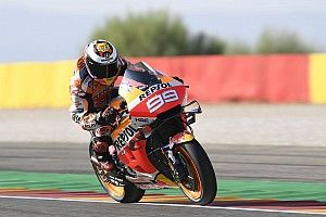 Lorenzo: Physical condition not behind poor form
