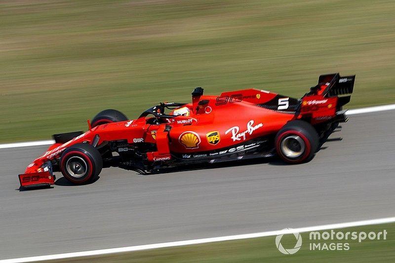 """Perder pistas clássicas seria algo """"estúpido"""" para a F1, diz Vettel"""