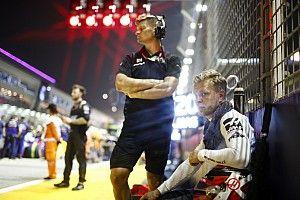 A Haas elismerte, totálisan eltévedtek, és nem a Pirelli abroncsa a hibás