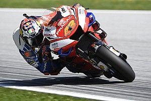 Miller gebruikt Lorenzo/Ducati-nieuws als motivatie in Oostenrijk