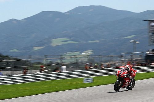 Volledige uitslag race MotoGP GP van Oostenrijk