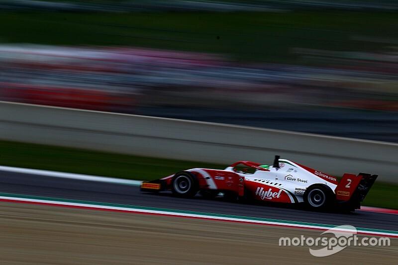 Mugello, Gara 3: Schumacher si riscatta, Vesti conquista il titolo
