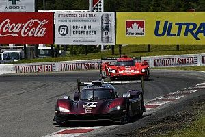 IMSA Mosport: Mazda scoort tweede opeenvolgende 1-2