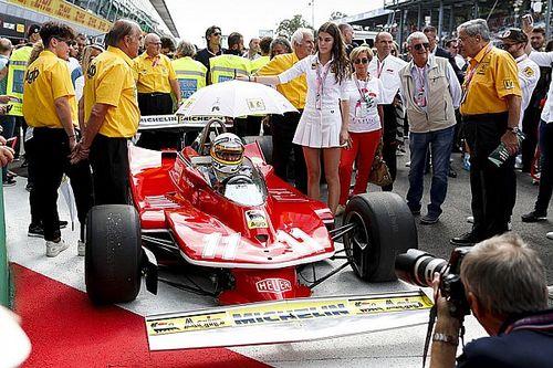 Tragedia in casa Scheckter: morta la figlia Ila