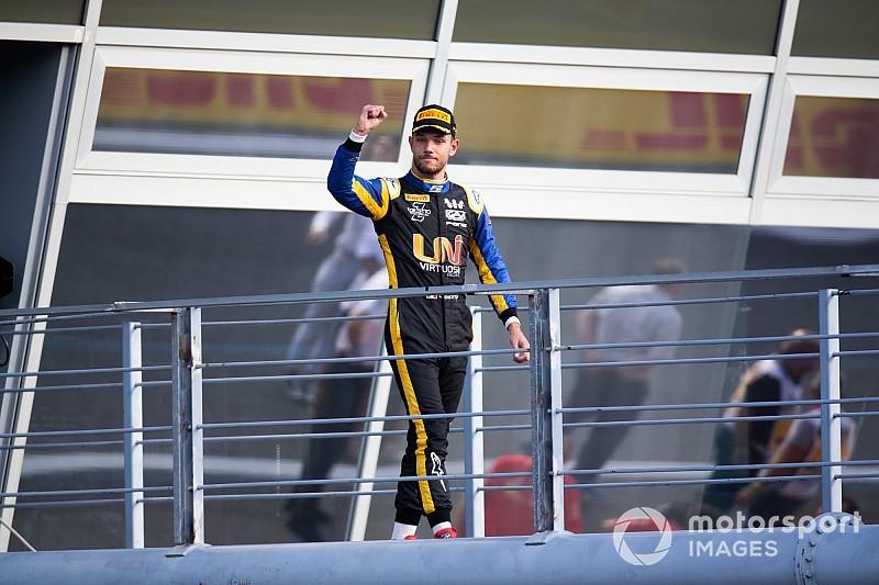 Ghiotto zadebiutuje w FIA WEC