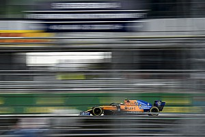 Norris is megkapta a Renault új motorját a McLarennél