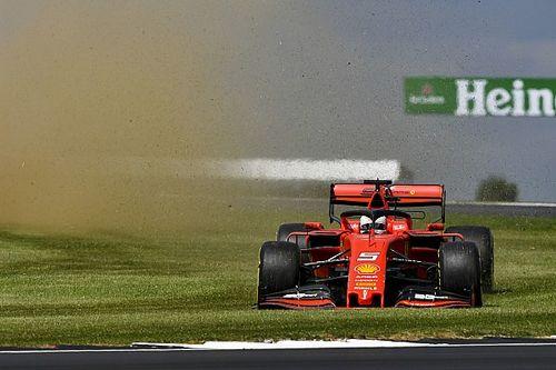 """Vettel trekt geen parallel naar rampseizoen 2014: """"Dit is anders"""""""