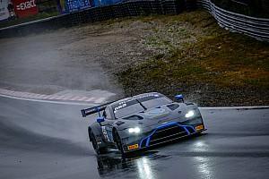 Doppelsieg für R-Motorsport im Silver Cup