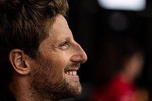 Grosjeannak 2014-re világbajnoki gépet ígértek a Lotusnál