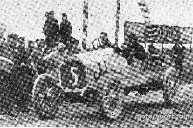 Mercedes domina GP da Rússia desde antes da 1ª Guerra Mundial; entenda