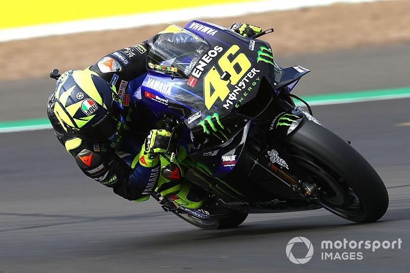 """Rossi: """"2020'deki performansım gelecek kararımı etkileyecek"""""""