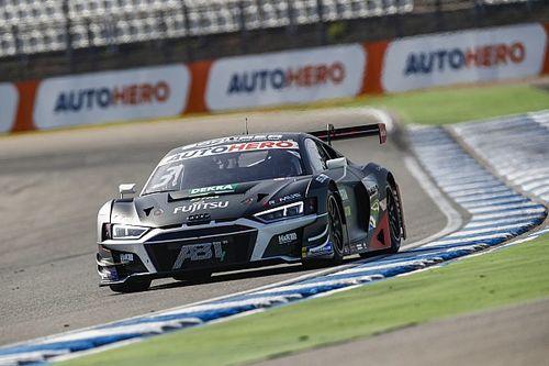DTM, Hockenheim: K.Van Der Linde domina Gara 1 e prende Lawson
