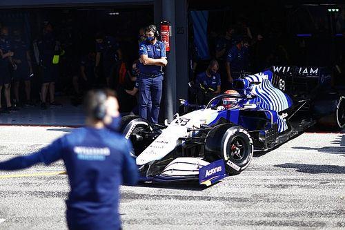 Williams heeft geen haast bij rijderskeuze voor 2022