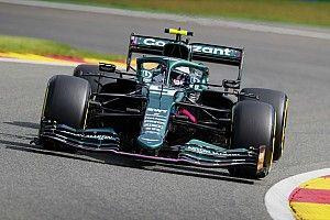 LIVE Formula 1, Gran Premio del Belgio: Libere 2