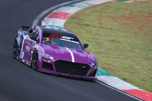 GT Sprint Race Special Edition: Teixeira/Camilo lideram TL2 em Potenza