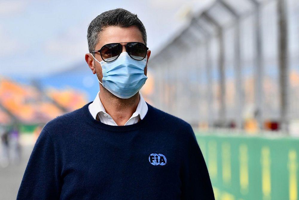 Masi, Alonso'nun istikrarsız kararlar alındığını belirten yorumlarına yanıt verdi