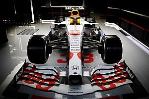 Red Bull's Honda tribute livery coming to F1 2021 game