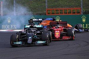 Los números que revelan el progreso real de Ferrari en la F1 2021