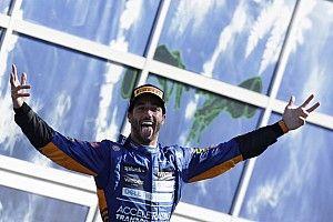 Waarom de zomerstop voor Ricciardo de sleutel tot succes bleek