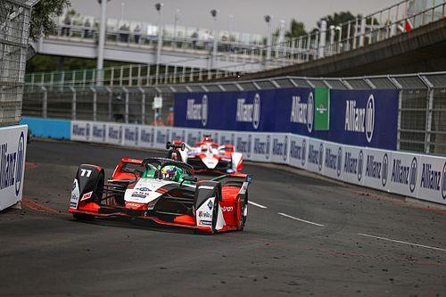 Di Grassi disqualified from second London E-Prix after pitlane controversy