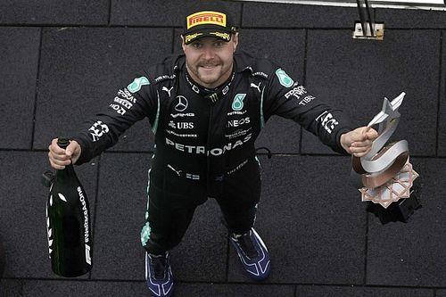 Bottas wist niet van mogelijke Andretti-overname tijdens Alfa-onderhandelingen