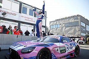 Maximilian Götz pakt DTM-titel na teamorders bij Mercedes