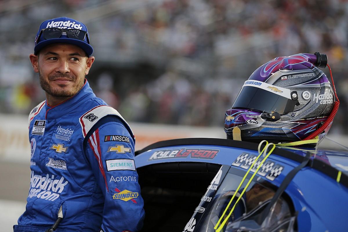 La decisión de NASCAR en boxes por parte de Hendrick Motorsports es una «decisión fallida»