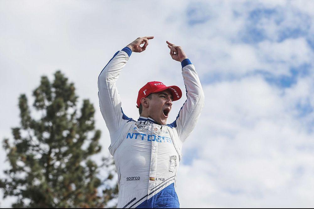 IndyCar: ¿qué necesita Palou para ser campeón?