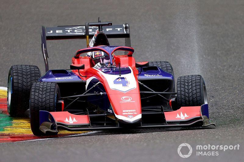Jack Doohan Belum Menyerah Kejar Gelar F3 2021