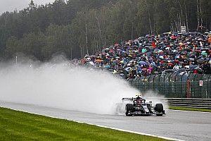 """""""F1 moet problemen met spray oplossen"""", vindt Gasly"""