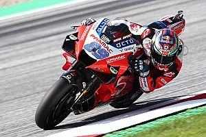 MotoGP: Martin ci ha preso gusto, pole anche nel GP d'Austria!