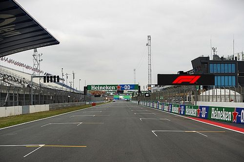 """Intense"", ""incroyable"" : les pilotes Ferrari encensent Zandvoort"