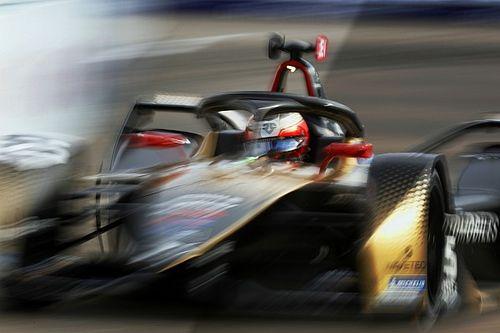 Berlin E-Prix: Vergne leads DS Techeetah 1-2 in qualifying