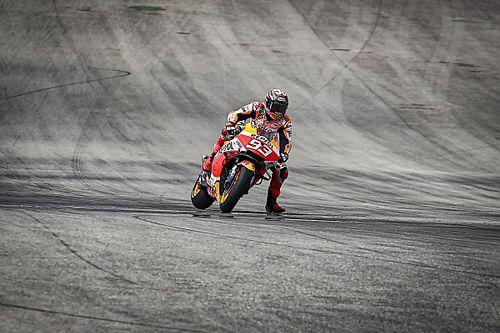 Waarom MotoGP-koning Marquez zichzelf opnieuw moet uitvinden