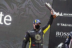 Porsche Cup: Neugebauer conquista pódio na corrida 1 da Carrera em Curitiba