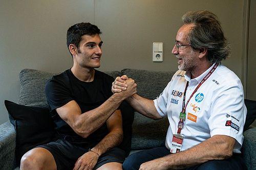 Sito Pons Optimistis Canet dan Navarro Mampu Bertarung untuk Titel Moto2 2022