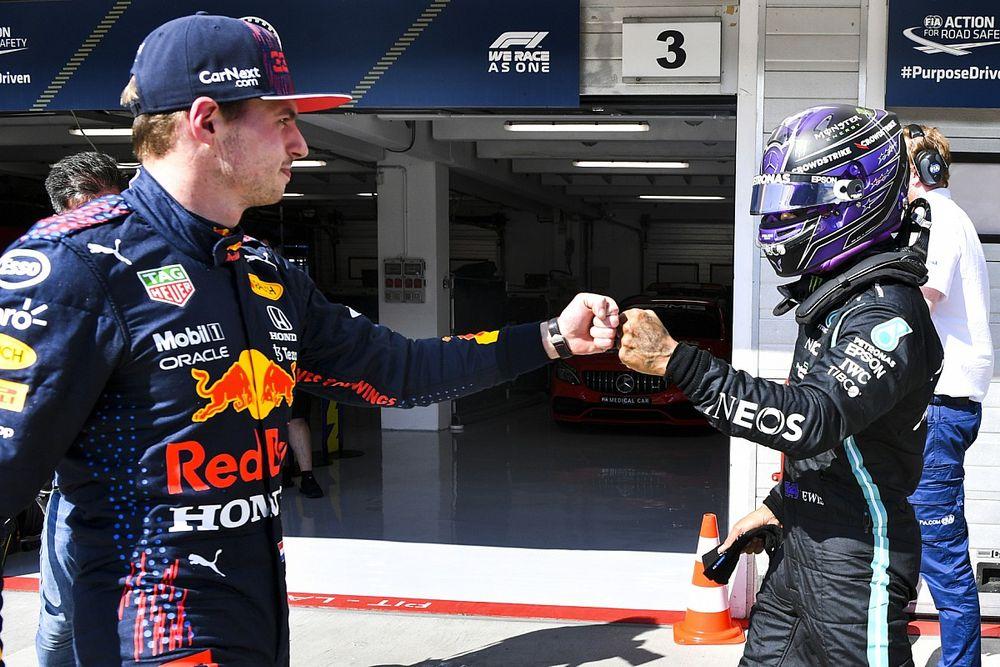 Binotto quiere ver a Verstappen campeón en la F1 2021