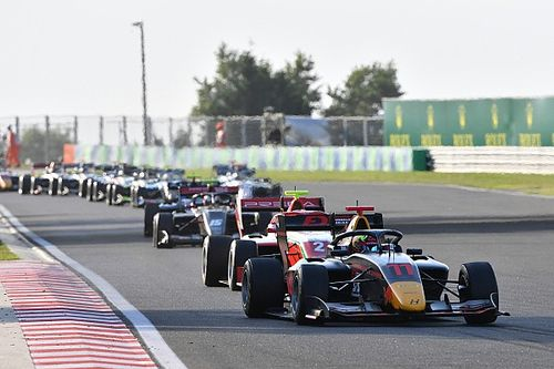 Discussions held to create W-Series/FIA F3 driver pathway