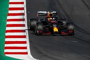 Grip levels left Verstappen 'confused' in qualifying