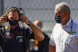 """Horner flirt met Renault: """"De zaken gaan daar vooruit"""""""