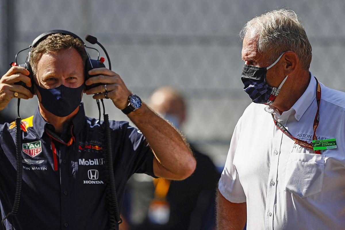 Opinión: ¿La salida de Honda acabaría con Red Bull en F1?