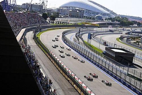 Кэри пообещал Формуле 1 сезон из 24 гонок и ротацию этапов