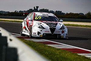 Vernay perde il podio di Gara 3, ma con l'Alfa Romeo va forte